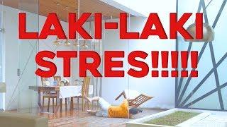 CIRI LAKI-LAKI STRESS