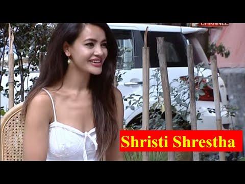 E - Celebs - Interview with Shristi Shrestha, Miss Nepal 2012
