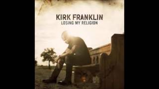 Gambar cover Over - Kirk Franklin - Losing My Religion (cd)