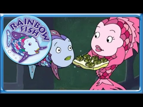 Rainbow Fish - Episode 7 - Rainbows Dental Dilemma