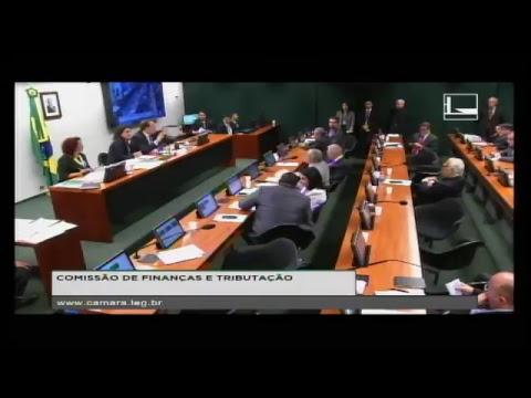 FINANÇAS E TRIBUTAÇÃO - Reunião Deliberativa - 29/03/2017 - 11:18