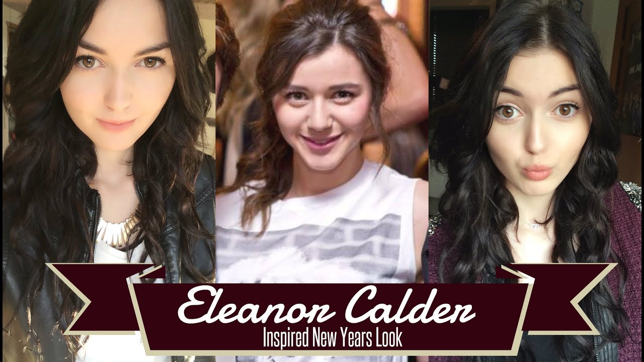 eleanor calder new years eve inspired | bellastyle14 - youtube