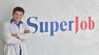 Научное шоу «Наукомания» - Химическое шоу в компании SuperJob