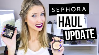 After testing makeup for the last 2 weeks, here's what worked and w...
