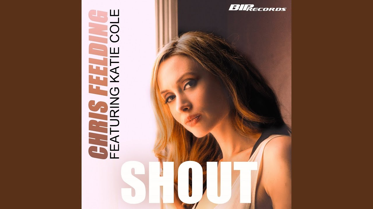Download Shout (Radio Edit) feat. Katie Cole