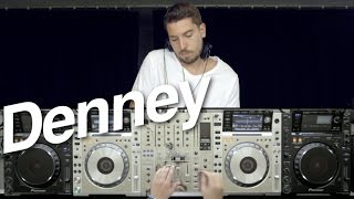 Denney - DJsounds Show 2015