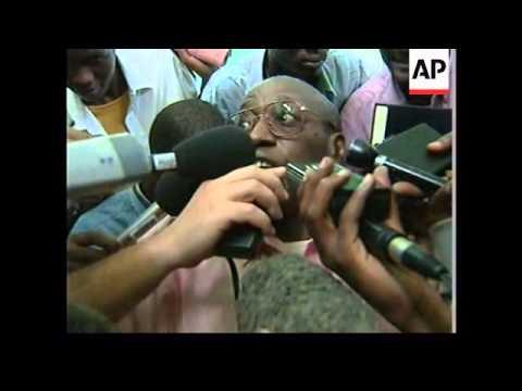 RWANDA: BISHOP MISAGO VERDICT