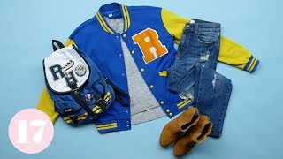 5 Cute Riverdale Outfits | Style Lab