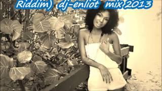 You'll Be Mine by Toi  reggae  dj-enliot  mix 2013