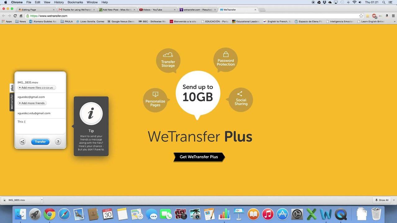Webtransfer.Com