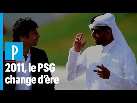 2011-2017 : comment le Qatar a transformé le Paris Saint-Germain