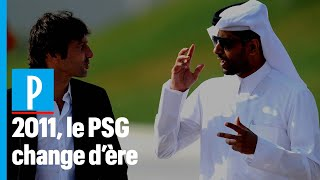 2011-2017 : comment le Qatar a transformé le Paris Saint-Germain