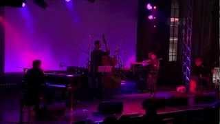 Espresso Atlantico | Gattico & Suzuki -  live @ O.G.R. 2011 - TANGO NEGRO