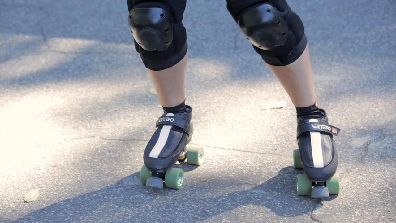 Roller skates dance - Roller Skates Dance 53