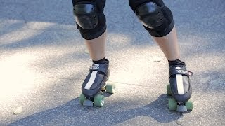 How to Dance | Roller-Skate