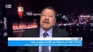 عبد الباري عطوان: مصر الأقرب إلى النظام السوري | المسائية