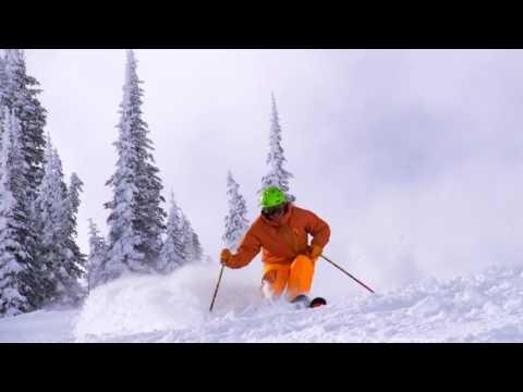 2016 Schweitzer Mountain Resort