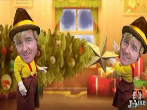 The Camper Van Radio Christmas Album by Kludo White - The Ultimate Christmas Album! (Trailer)