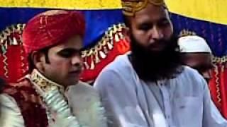 zafarwal qari sahib nakah cermony