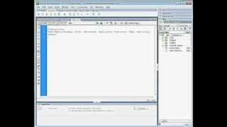 Linking An External Stylesheet to Your (X)HTML Document (CSS Basics Tutorial)