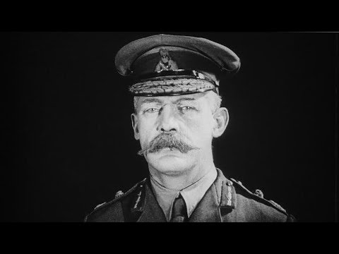 How Kitchener Was Betrayed (1921) | BFI National Archive