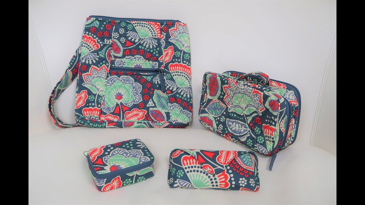 3a096e05a403 Accessories in Nomadic Floral