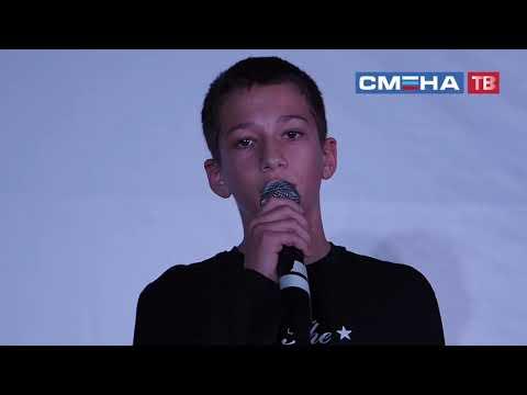 В «Смене» прошел конкурс талантов «Ярче всех»!