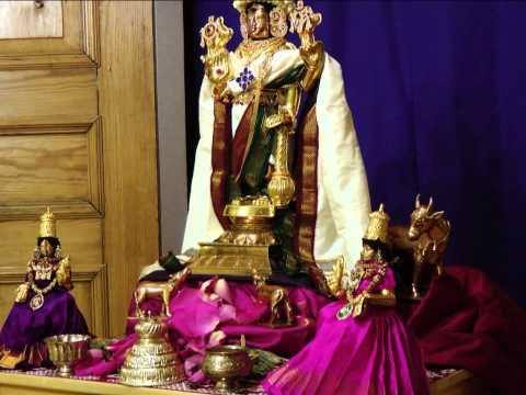 Irapaththu Utsavam (D2) - Swami Nammazhwar
