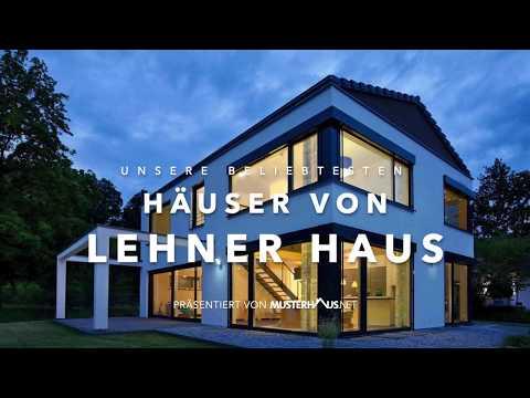 Die Beliebtesten Häuser Von Lehner Haus Auf Musterhaus.net