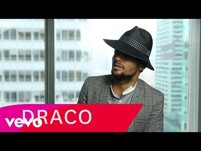 Draco Rosa - VEVO News Interview Travel Video