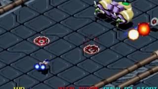 Viewpoint  ~ Neo Geo CD