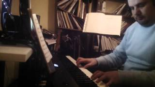 GOODBYE YELLOW BRICK ROAD - ELTON JOHN (ARR. & PLAYED BY FRANCESCOTUBA)