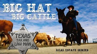 Big Hat - Big Cattle: Real Estate Investing (Where to Begin)