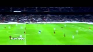 Lionel Messi vs Cristiano Ronaldo 2012 2013 HeilRJ Rom7ooo HD