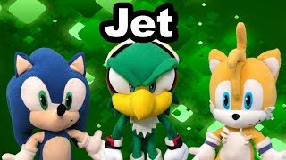 TT Movie: Jet Ft. SML & Chilly