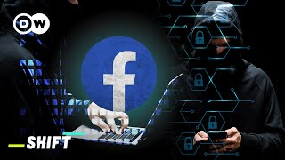 Facebook Hack: What do hackers use your data for?
