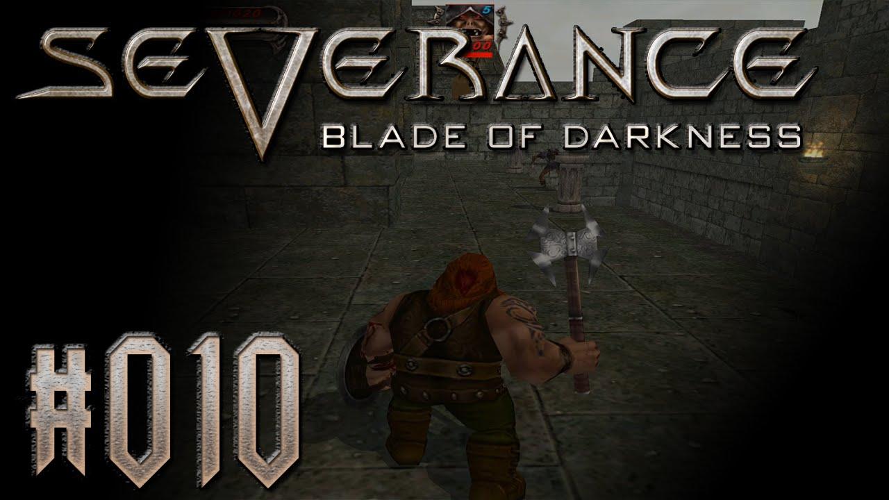 Severance blade of darkness deutsch uncut
