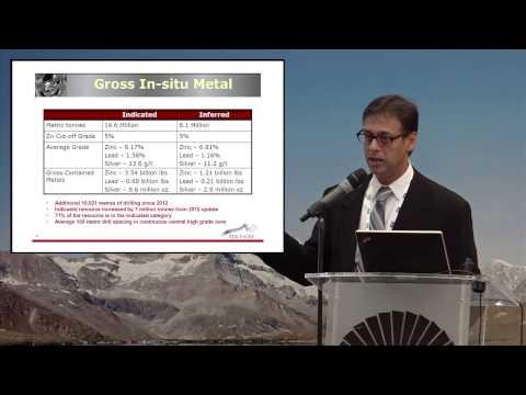 SMI (22/03/17) : Peeyush Varshney - Canada Zinc Metals CORP.