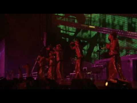 EXILE / 24karats feat.J Soul Brothers,DOBERMAN INC,COLOR (EXILE PERFECT LIVE 2008)