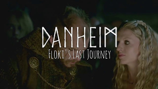 Смотреть клип Danheim - Floki's Last Journey
