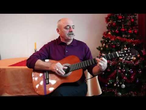 Николай Немчук Отцвела липа белая (гитара)