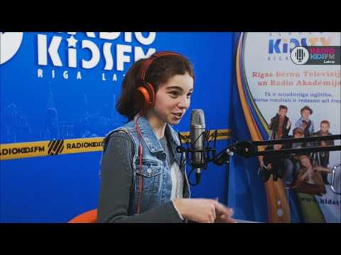 Radio KIDSFM RIGA