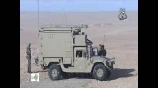 مناورات الجيش الجزائري 2016