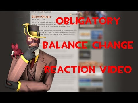 Balance Changes (Full breakdown and reaction/discussion)