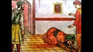 Gurucharitra Adhyay 14 - cover by Chitralekha Dixit