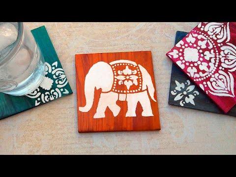 32-beautiful-creative-diy-coasters-easy-gift-design-ideas