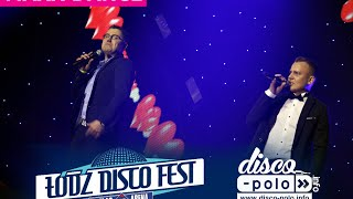 Maxx Dance - Łódź Disco Fest 2015 (Disco-Polo.info)