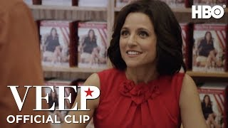 Veep Season 3: Episode #1 Clip - New Beginnings (HBO)