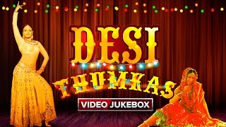 Desi Thumkas | Video Jukebox