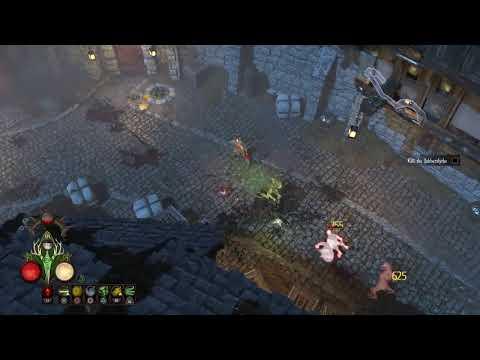 Warhammer Chaosbane |